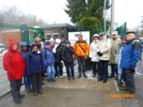 17.3.18 Trainingsbergwerk Recklinghausen, am Werktor