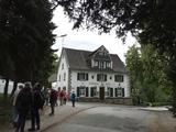 28.04.18 Vorbei an der Heidberger Mühle.