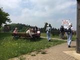 19.05.18 Auf dem Weg von Nettersheim nach Urft