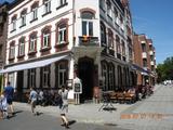 07.07.18 Schlusseinkehr, Grankenheim in Grevenbroich