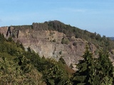 29.09.18 Der Grauwacke-Steinbruch