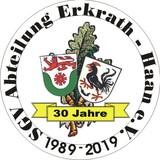 30 Jahre SGV-Abt. Erkrath-Haan e.V.