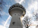 19.01.19 Kreuz und quer durch´s Burgholz, Lichtturm