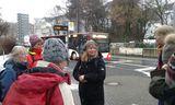 2.02.19 Auf dem Bergischen Weg mit Vera