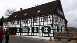 9.03.2019 Das schöne ehemalige Restaurant Schmahl am Schmahlen.