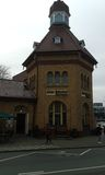 20.03.19 Schlusseinkehr, Alter Bahnhof Oberkassel, D-Dorf