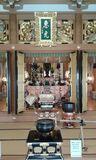 20.03.19 Buddhistische Tempelanlage