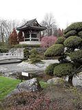 20.03.19 Buddhistische Tempelanlage, Japanische Gartenkultur