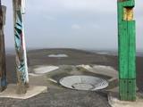06.04.19 Das Amphitheater auf der Halde Haniel.