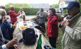4.05.19 Von Velbert-Nierenhof nach Velbert, Anne hat Geburtstag