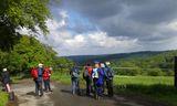 4.05.19 Von Velbert-Nierenhof nach Velbert