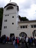 25.05.2019 Das Historische Wasserwerk in Heimbach - erbaut 1904..