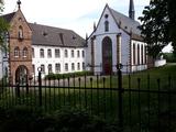 25.05.2019 Das ehemalige Kloster Mariawald.