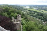 8.06.19 Burganlage Hohensyburg