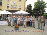 20.07.19 Schlusseinkehr, Brauhaus Knappmann, Essen-Kettwig