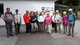 7.8.2019 Mit Klaus auf dem Röntgenweg von Lennep nach Bonefeld