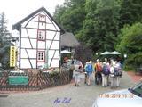 17.08.19 Schlusseinkehr, Römerquelle Nettersheim