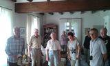 29.08.19 Besichtigung Rohrsmühle, Erkrath-Unterfeldhaus