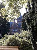 14.09.19 Königswinter, Schloss Drachenburg