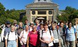 14.09.19 Königswinter, Wanderung um den Berg Remscheid