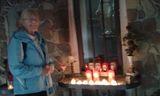 28.09.19 Auf dem Bergischen Weg, in der Gnadenkapelle