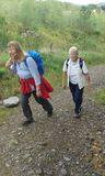 f dem Bergischen Weg, von Hoffnungsthal nach Overath
