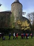 30.11.19 Schloss Landsberg im Ruhrtal