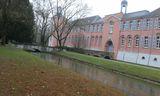 25.01.20 Auf dem Düsseldorfer Weg, Schloss Kalkum