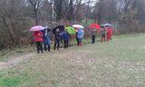 1.02.20 Von Vohwinkel nach Gruiten, nur Regen, Regen, ...
