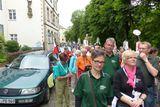 Festumzug - Deutscher Wandertag 2015 in Paderborn