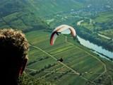 Drachenflieger vom Calmont