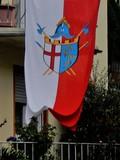 Fahne von Edinger Eller