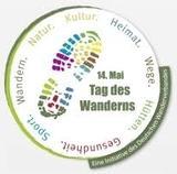 LOGO Tag des Wanderns 2017
