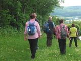 Wanderung um Rimbeck