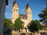 Kirche von Rimbeck