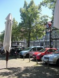 Stadtführung in Warburg