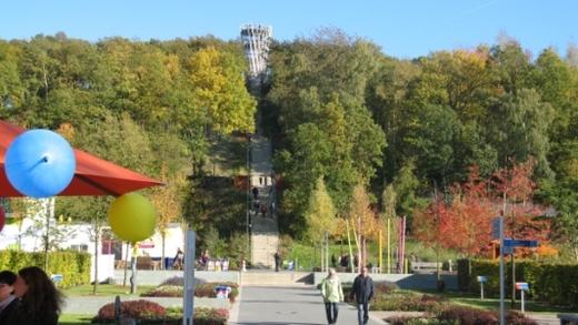 Sauerlandpark (Herbstanfang)