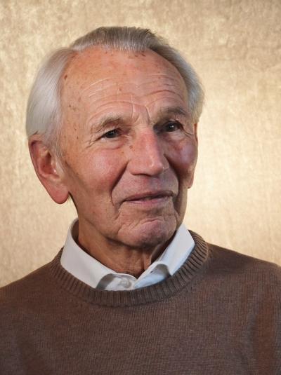 Gerhard Giesler