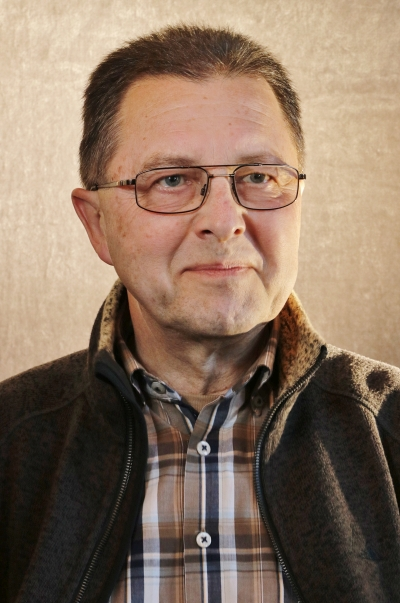 Gerhard Ickler