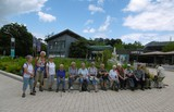 07.07. Bei der Therme