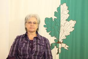 Gisela Klockenkemper