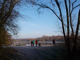 Seenwanderung im Bochumer Osten am 13.12.2013 (3)