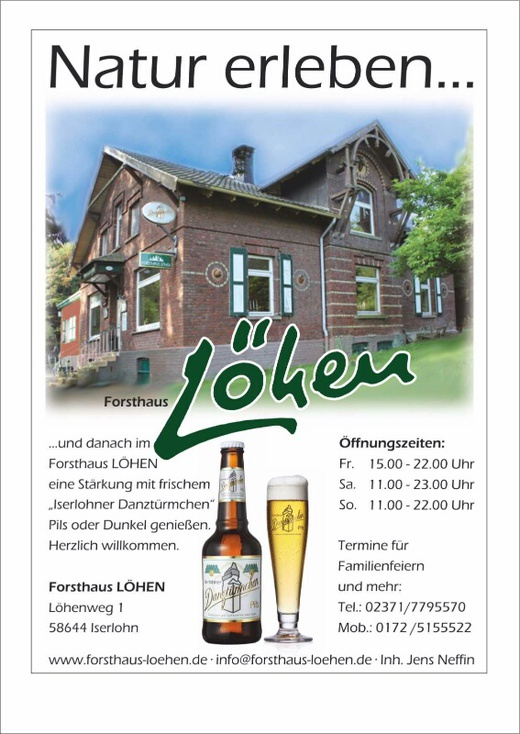 Forsthaus Löhen