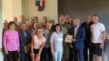 Deutsch-polnische Wanderfreundschaft