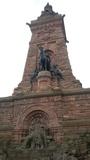 Das Kyffhäuser-Denkmal