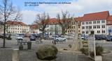 Bad Frankenhausen Marktplatz