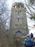 7. Der Bismarckturm