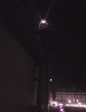 Bild 27 a Der neue Leuchtturm in der Nacht