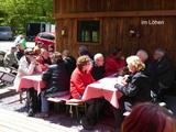 Bild 07 Mittagspause im Forsthaus Löhen