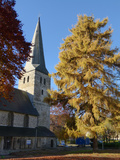 10. Die Bauernkirche